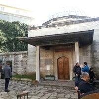 2/4/2013 tarihinde Lube A.ziyaretçi tarafından Caferağa Medresesi'de çekilen fotoğraf