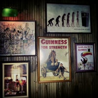 Photo taken at Belfast Irish Pub by Lube A. on 12/8/2012