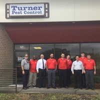 Photo taken at Turner Pest Control by Turner Pest Control on 5/26/2017