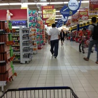 Photo taken at Matahari Department Store by Angga W. on 6/28/2013
