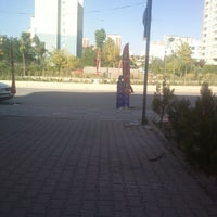 Photo taken at Ekomini by feramuz Y. on 8/10/2013