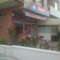 Photo taken at Ekomini by feramuz Y. on 8/3/2013