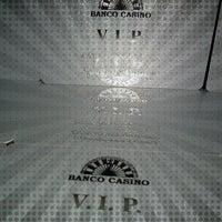 Photo taken at Banco Casino by zuzana k. on 3/11/2013