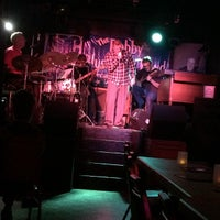 Photo taken at Arcadia Blues Club by Nomadaccess A. on 3/14/2015