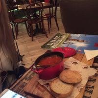 Снимок сделан в Cambridge Café пользователем Анна А. 8/28/2017