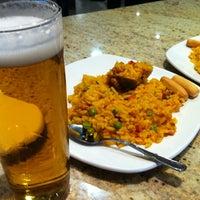 Photo taken at Orense by nacho s. on 11/1/2012