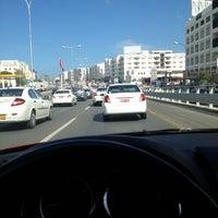 Photo taken at Shell Carwash - Ruwi by Asil A. on 12/2/2012
