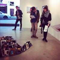 11/25/2012 tarihinde artwalkistanbulziyaretçi tarafından pg art gallery'de çekilen fotoğraf