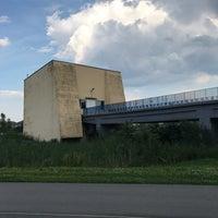 Photo taken at Lisia Góra by Witek v. on 7/19/2017
