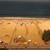 Foto tirada no(a) JW Marriott Hotel Rio de Janeiro por Carol B. em 5/4/2013