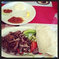 Photo taken at Konak Mazlum Restaurant by Berkan H. on 5/26/2013
