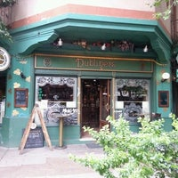 Foto tomada en Dubliners por Matias el 11/21/2012