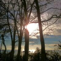 12/5/2012 tarihinde aysıtziyaretçi tarafından Moda Aile Çay Bahçesi'de çekilen fotoğraf