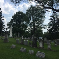 Photo taken at Bethel Cemetery by Laila A. on 7/5/2017