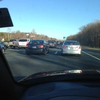 Photo taken at I-40 by Charmaine on 11/25/2012