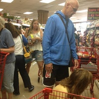 Photo taken at Trader Joe's by M. F. on 6/22/2013