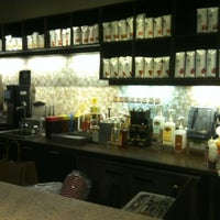 Photo taken at Starbucks by M. F. on 11/7/2012