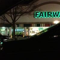 Photo taken at Fairway Market by M. F. on 3/24/2013