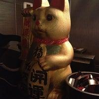 Photo taken at Tomo Hibachi by M. F. on 5/11/2013