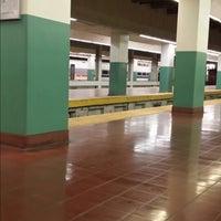 Photo taken at SEPTA Suburban Station by Chris E. on 5/14/2013