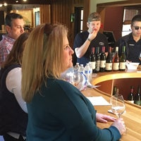 Photo taken at TOMMY JOHN'S WINE TOURS AND TRANSPORT by Tommy Q. on 5/15/2017