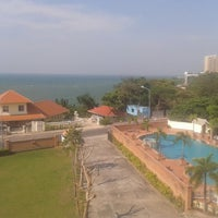 Photo taken at Pattaya bay Hotel by Enrico Z. on 12/22/2014