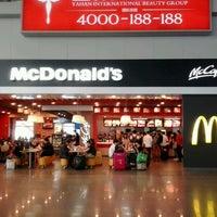 Photo taken at McDonald's by Enrico Z. on 4/27/2013