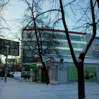 Photo taken at Александровский Пассаж by Enrico Z. on 12/8/2012