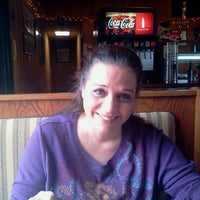 Photo taken at Chimneyville Smokehouse by Mitch H. on 1/25/2013