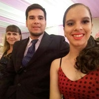 Photo taken at Municipalidad Dr. Cecilio Báez by Nestor F. on 12/3/2017