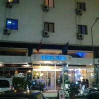 11/21/2012 tarihinde YaKup K.ziyaretçi tarafından Tanık Hotel'de çekilen fotoğraf