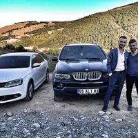Photo taken at Sarışık Köyü by İlhan M. on 9/17/2016