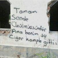 Photo taken at Sarışık Köyü by İlhan M. on 6/25/2017
