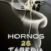 Foto tomada en Hornos 25 por Carlos G. el 12/2/2013