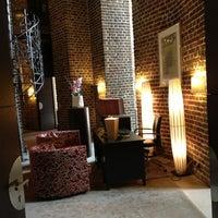 Das Foto wurde bei Hotel im Wasserturm von Joerg H. am 2/20/2013 aufgenommen