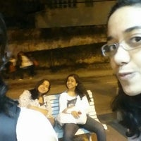 Photo taken at Quiosque do Josias by Jéssica A. on 8/8/2014