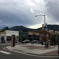 Photo taken at City of Boulder by sean k. on 7/20/2017
