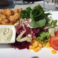 Das Foto wurde bei Bergrestaurant Uto Staffel von Laszlo M. am 8/17/2014 aufgenommen