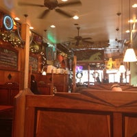 Photo taken at The Village Cafe by Joey F. on 12/9/2012