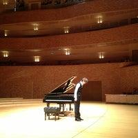 Снимок сделан в Концертный зал Мариинского театра пользователем Katerina S. 6/30/2013