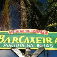 Photo taken at BarCaxeira by Janaina S. on 12/22/2012