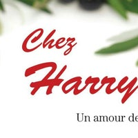 Photo taken at Restaurant Chez Harry by Christos N. on 4/14/2013