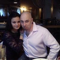 Photo taken at Ресторан Остен by Malinka on 3/30/2013