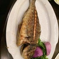 12/16/2013 tarihinde Fatma M.ziyaretçi tarafından Aytekin Balık & Restaurant'de çekilen fotoğraf