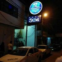 Photo taken at Zona 504 Discoteca by Miguel N. on 12/27/2015