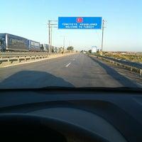 Photo taken at Greece Kipoi Border Station by Kerem S. on 5/26/2013