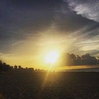 Снимок сделан в Ocean Park Beach пользователем Pablo R. 6/10/2015