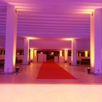 Photo prise au Kursaal Oostende par Gevor G. le12/15/2012