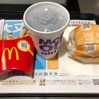 Photo taken at McDonald's by Kata on 1/8/2018