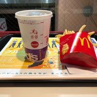 Photo taken at McDonald's by Kata on 12/15/2017